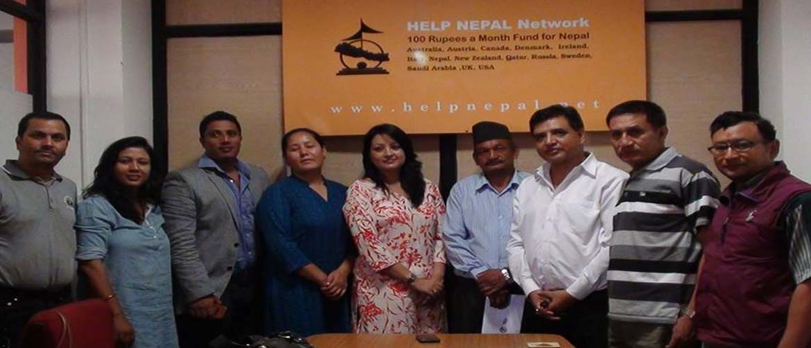 SEA Engineering Academy Providing Supports to Schools of Sindhupalchowk